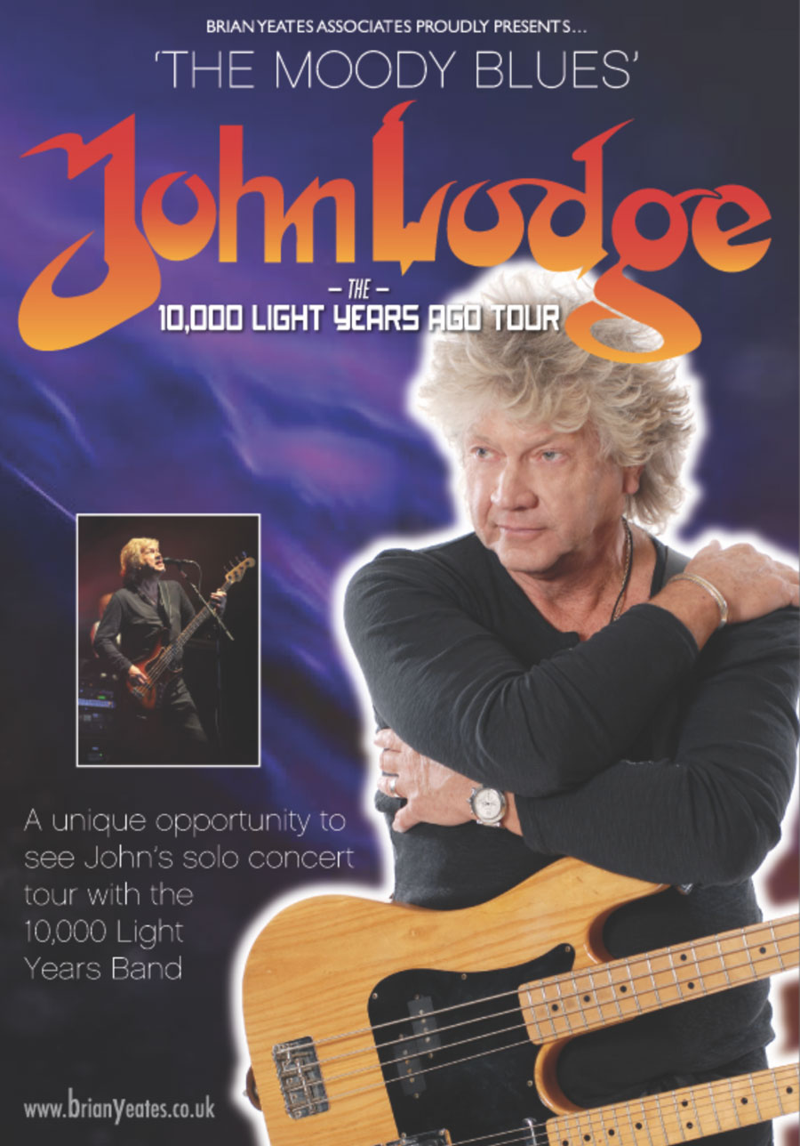 John-Lodge-Tour-Poster