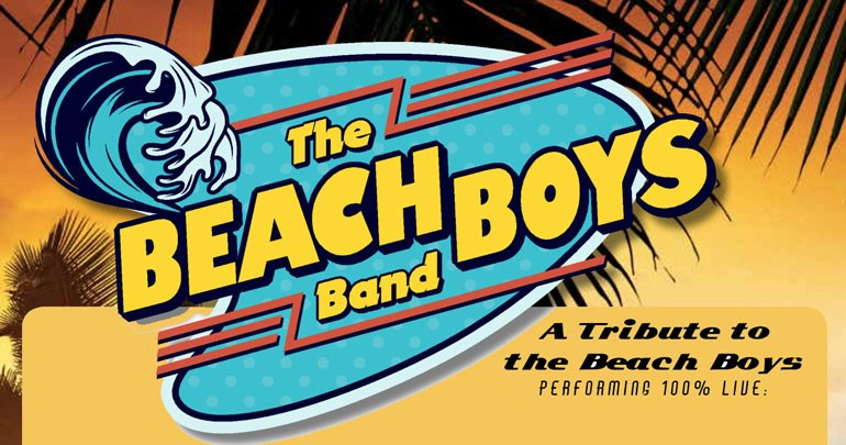 Beach Boyz Tribute Band