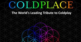 Coldplay Tribute - Coldplace